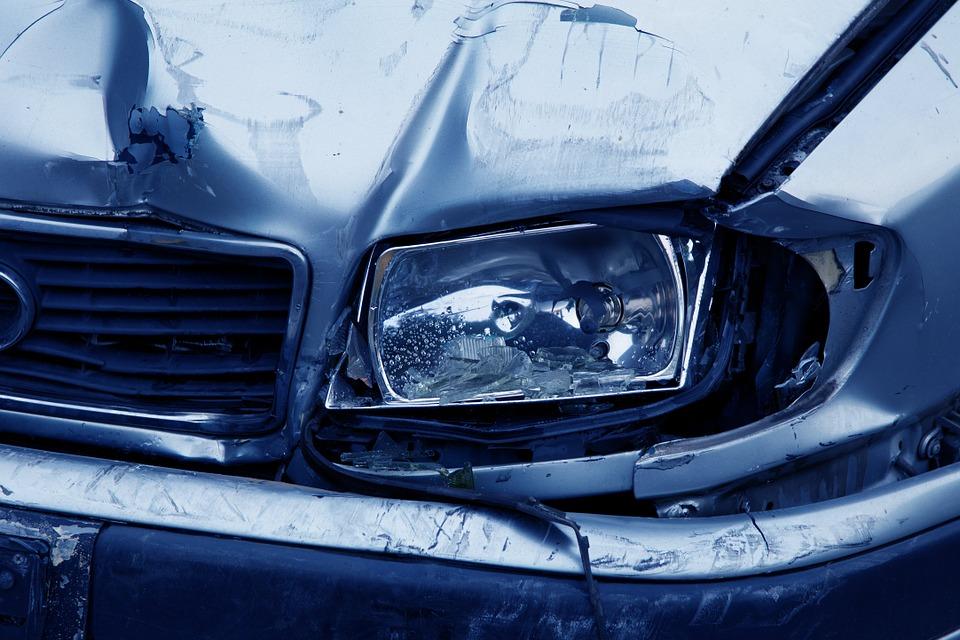 incidente guida in stato di ebbrezza