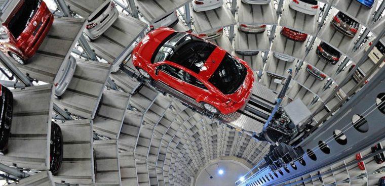 dati mercato dell'auto 2020