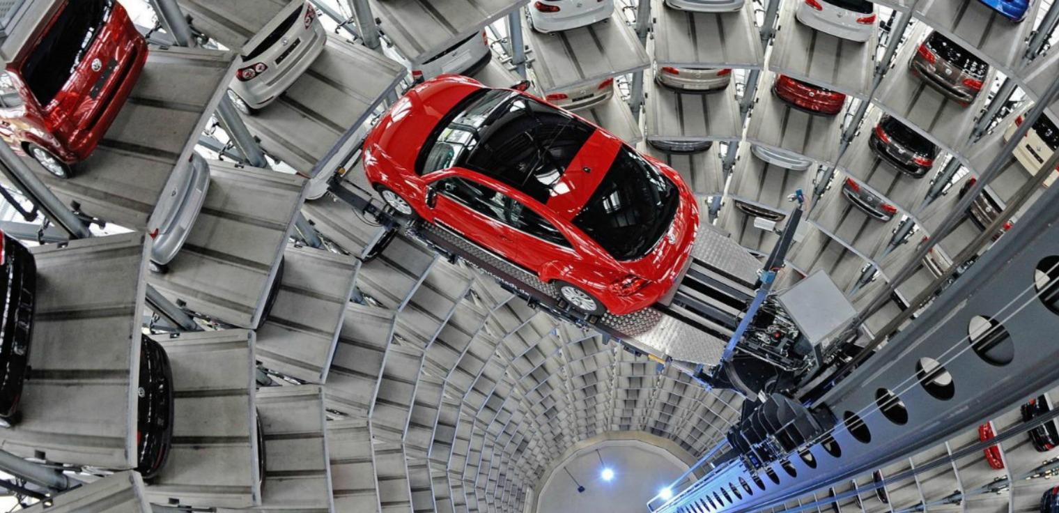 mercato auto 2019
