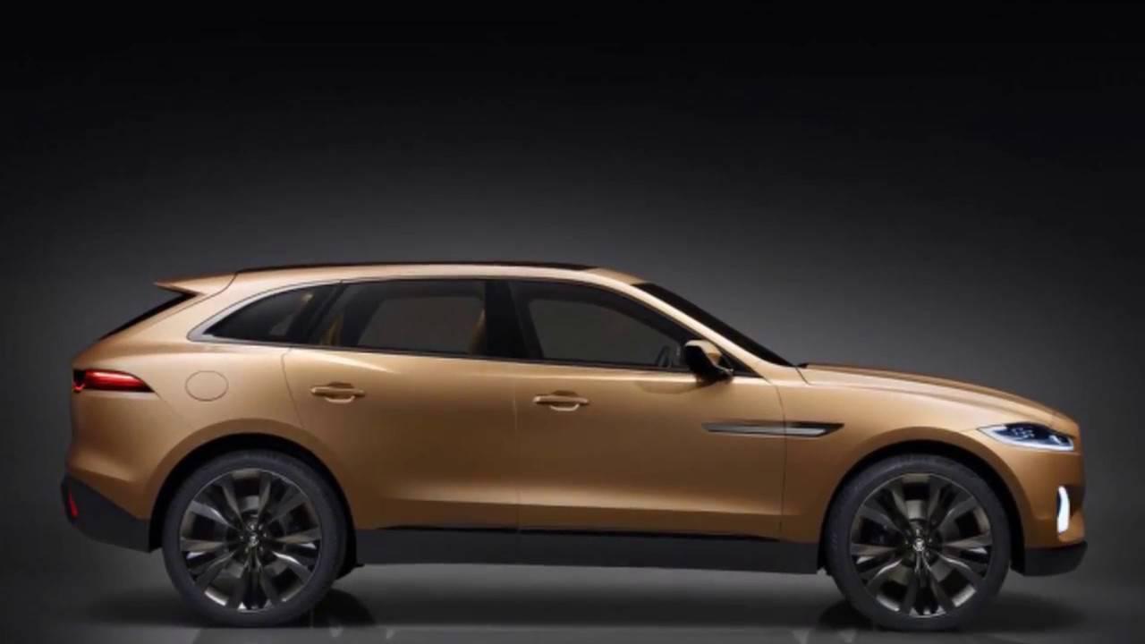nuova Jaguar-J-Pace 2021