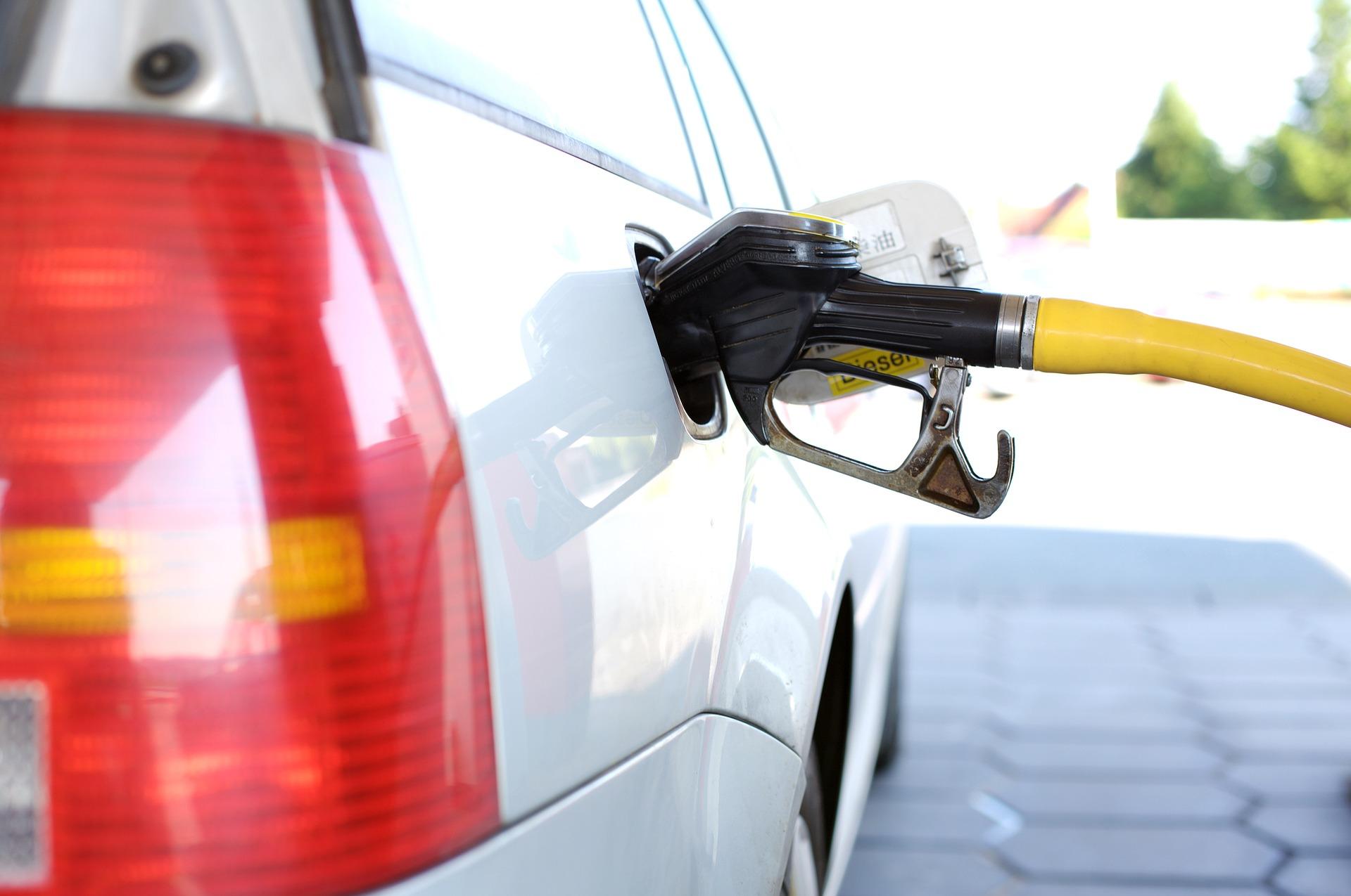 costo del carburante in Italia
