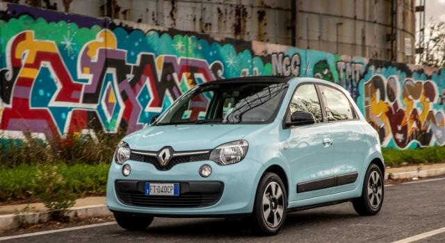 Renault Twingo GPL: la gamm aDUEL con la nuova motorizzazione green