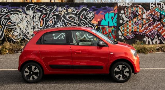 Renault Twingo GPL: la nuova gamma DUEL con motorizzazione green