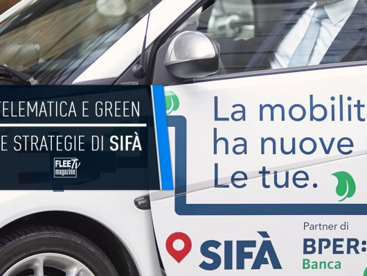 sifa telematica green