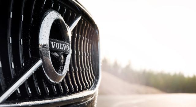 Volvo e Baidu insieme per lo sviluppo e la produzione di auto a guida autonoma