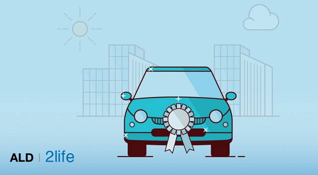 Noleggio auto usata 2life