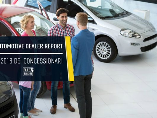 Automotive Dealer Report 2019