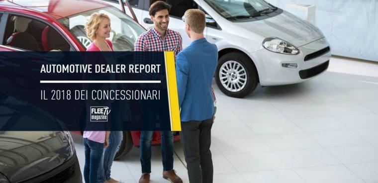 Automotive Dealer Report 2019
