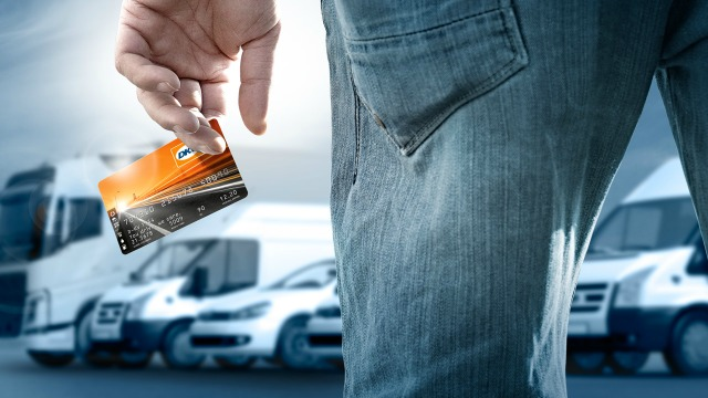 Carta carburante DKV flotte aziendali