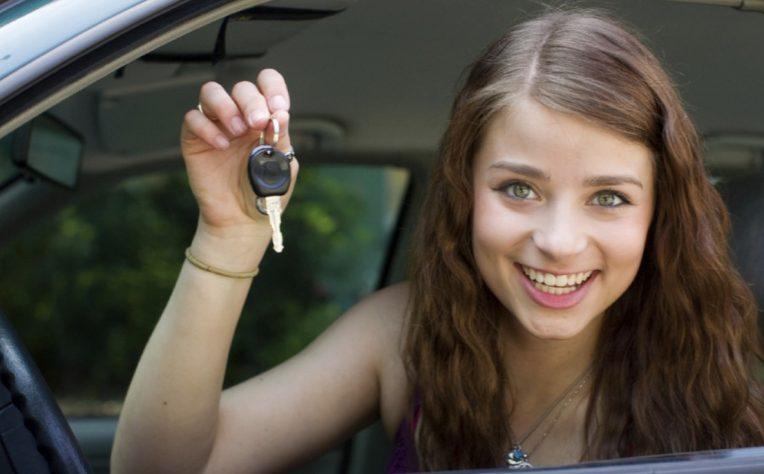 errori giovani neopatentati codice della strada