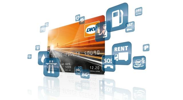 DKV Card come funziona