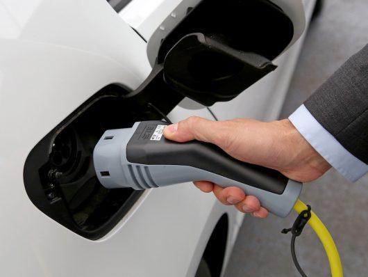 Emissioni Co2 auto Europa