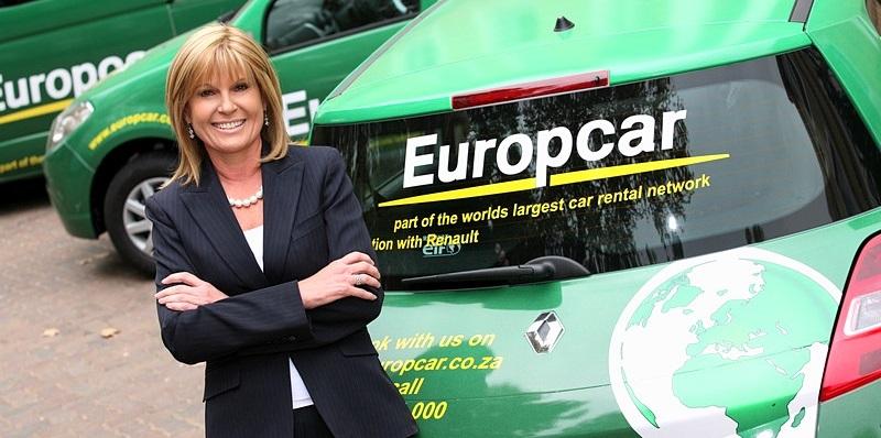 Europcar apre in Russia