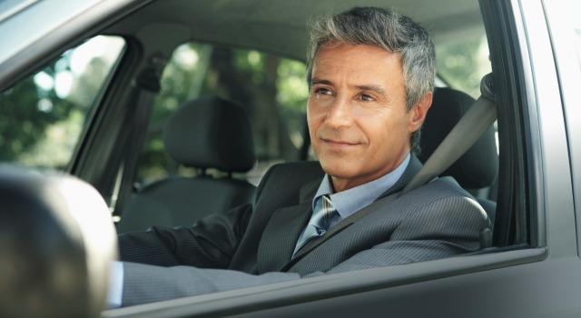 Europcar noleggio medio termine
