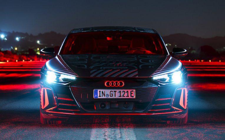 Audi SQ5 TDI 2021