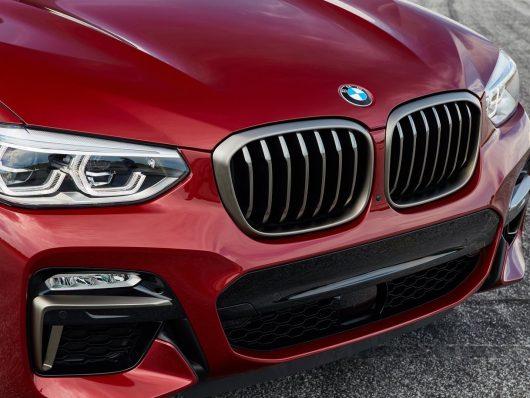 Gamma BMW 2019