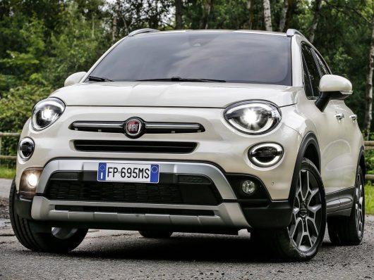 Gamma Fiat 2019