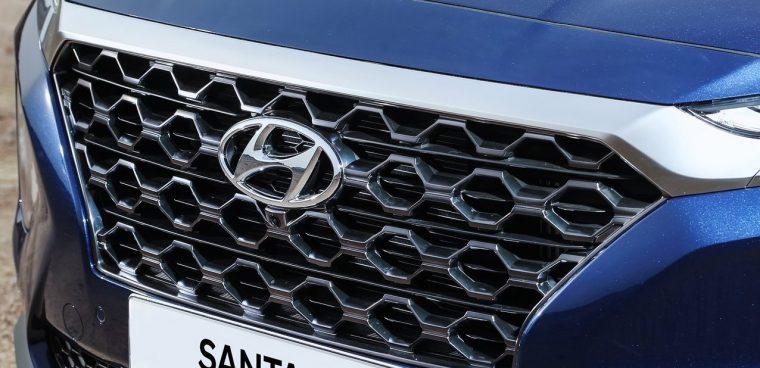 Gamma Hyundai 2019