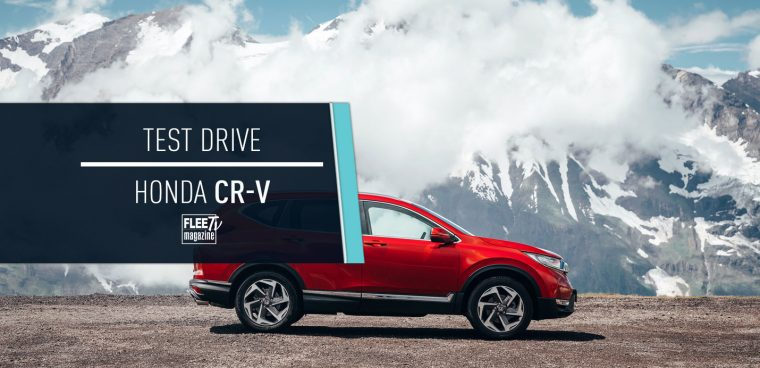 Honda-CR-V-test-drive