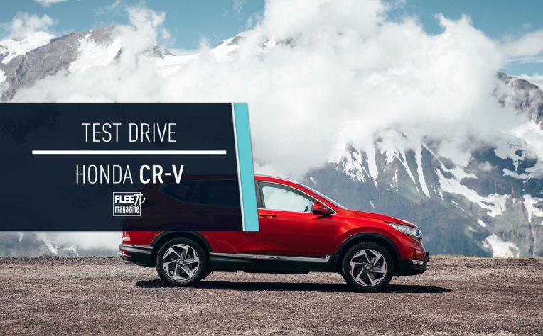 Honda-CR-V-test-drive