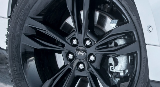 Lancio nuova Ford Edge 2019