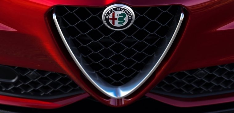 Novità Alfa Romeo 2019