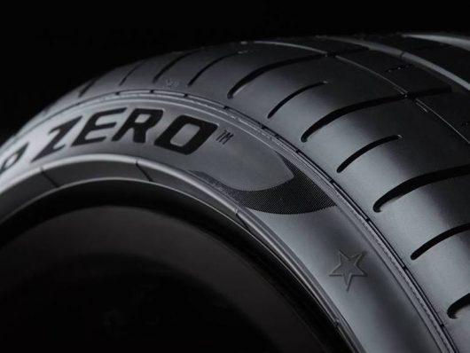 Nuovo Pirelli P Zero