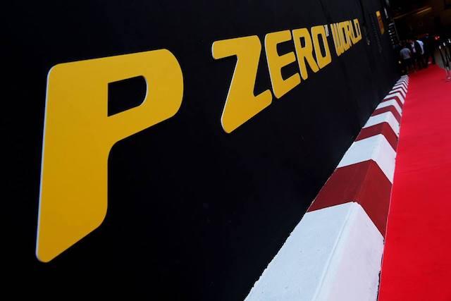 Pirelli P Zero World
