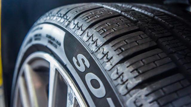 Pirelli Winter Sottozero invernale