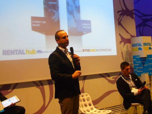 Rental Hub prima edizione evento noleggio