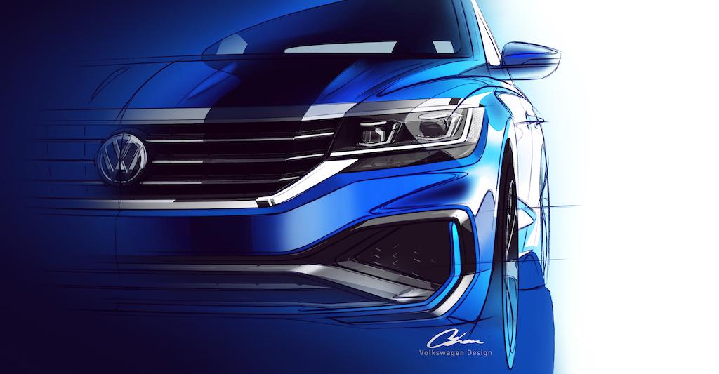 Volkswagen Passat 2020 Detroit