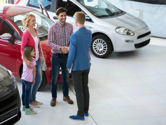 bilanci concessionari auto Automotive Dealer Report 2019