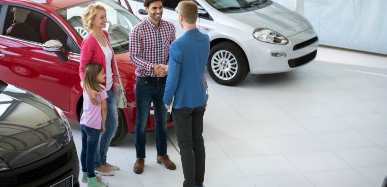 bilanci concessionari auto Automotive Dealer Report 2019