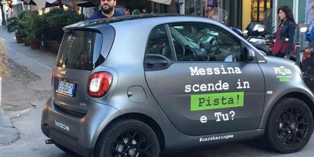 Pista Messina