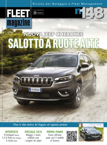 cover Fleet Magazine148