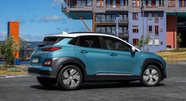 Hyundai Kona Electric: ecco la reale autonomia delle batterie