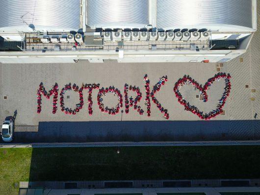 MotoK riceve 30 milioni dalla Bei, il finanziamento destinato al dipartimento Ricerca e Sviluppo