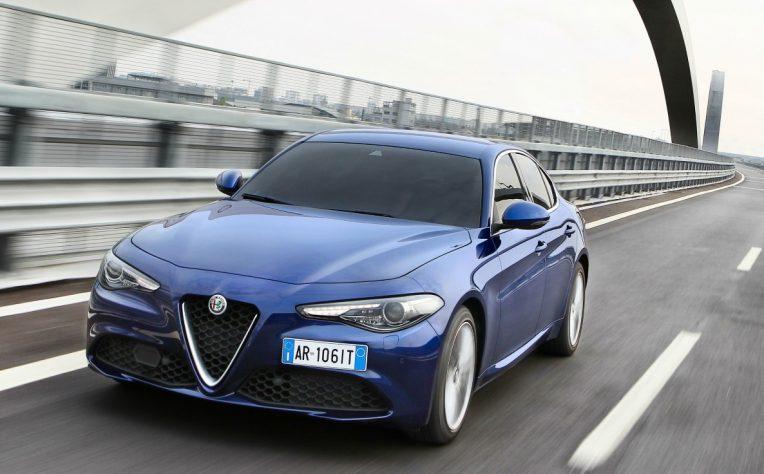 Noleggio Chairo di Leasys: i vantaggi su Alfa Romeo Giulia