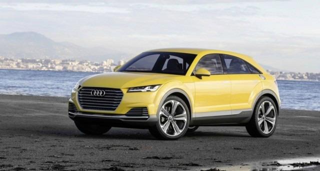 nuova Audi Q4