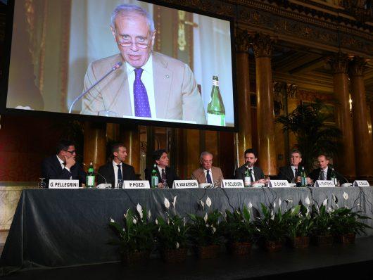 Paolo Scudieri nuovo presidente ANFIA