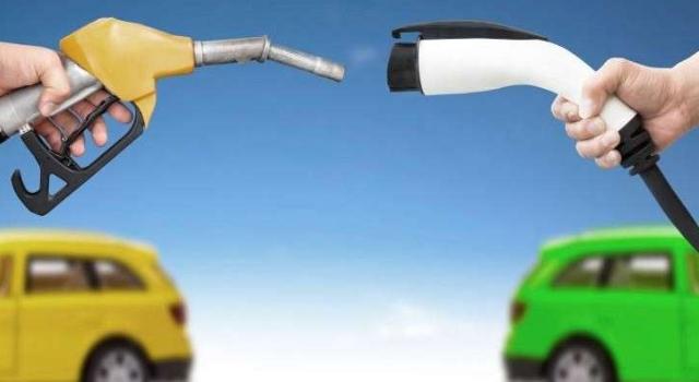 Piano di incentivazione di Motus-E per le auto elettriche e òla sostituzione dell'attuale parco auto circolante