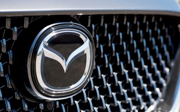 Modelli auto Mazda