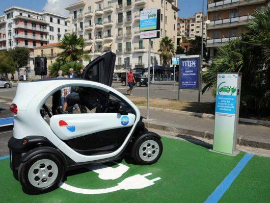 finanziamenti sardi per auto elettrica