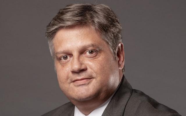 Alberto Grippo, CEO di Leasys, la nostra intervista sugli obiettivi 2019