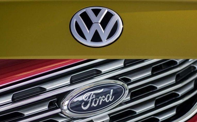 Alleanza Ford-Volkswagen
