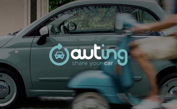 Auting è pioniere della mobilità condivisa: ecco la nuova app per il car sharing tra privati