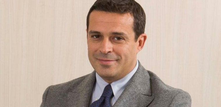 Bovani Gianluca è il nuovo BU Low Cost Operations Country Manager Di Europcar Mobility Group in Italia