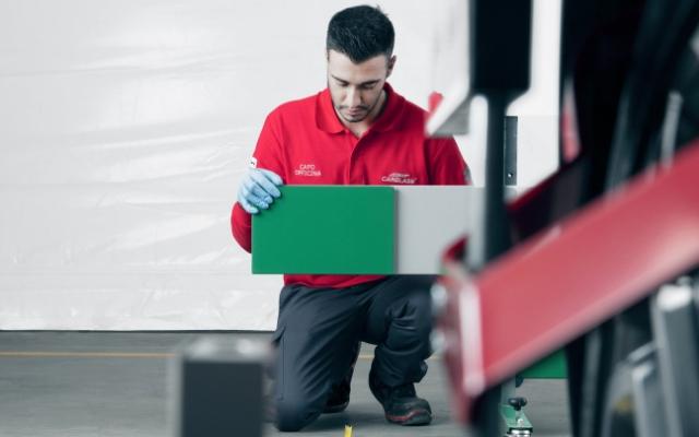 Carglass: riparazione e sostituzione vetri e manutenzione dell'auto degli italiani, i dati 2018