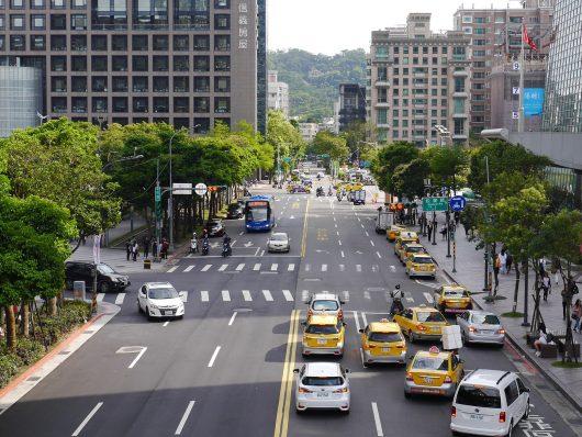 Tassazione auto aziendali in fringe benefit