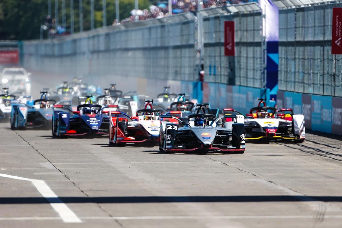ePrix Cile Formula E